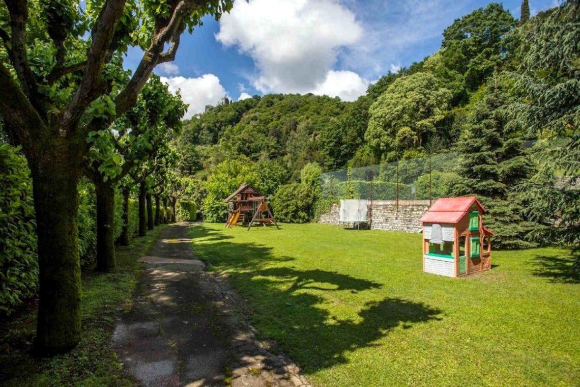 Villa lake Como for sale 34