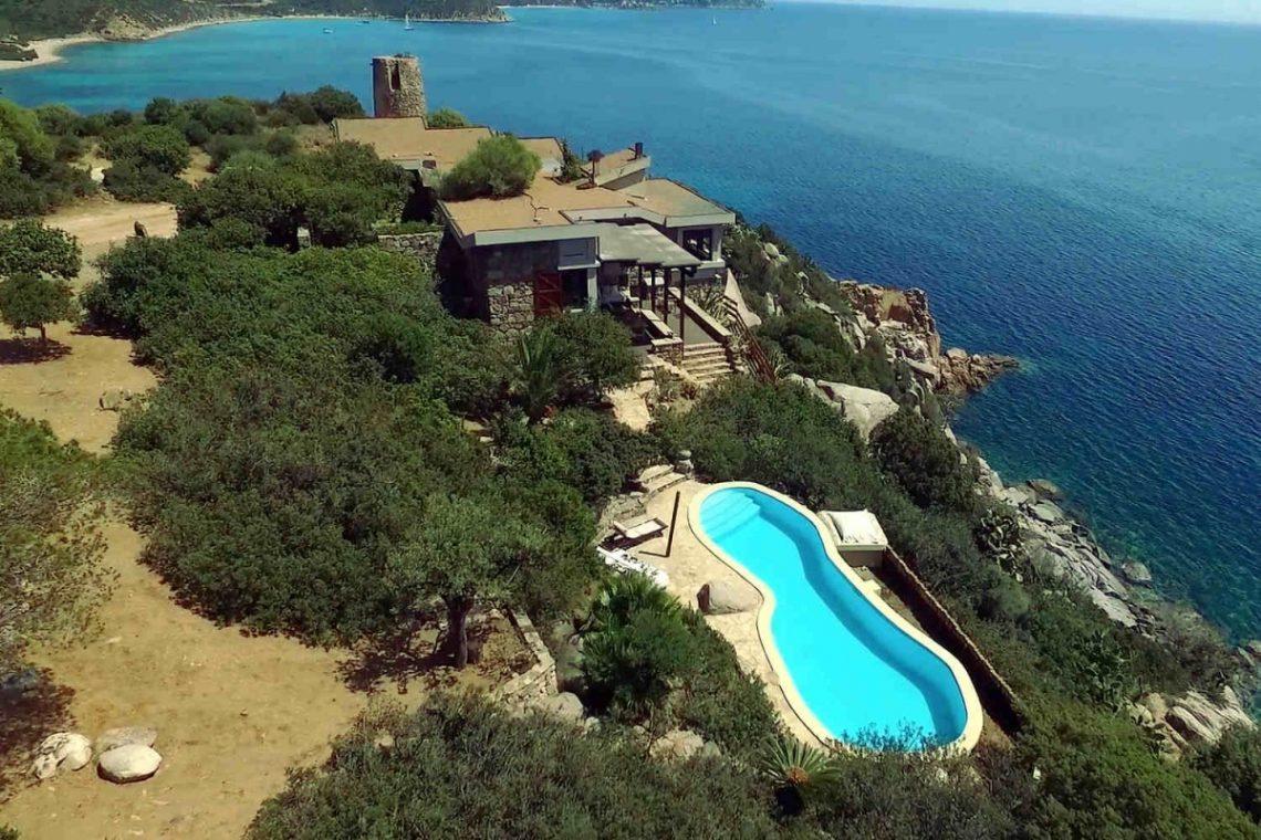 Villa Sardegna Rental 03