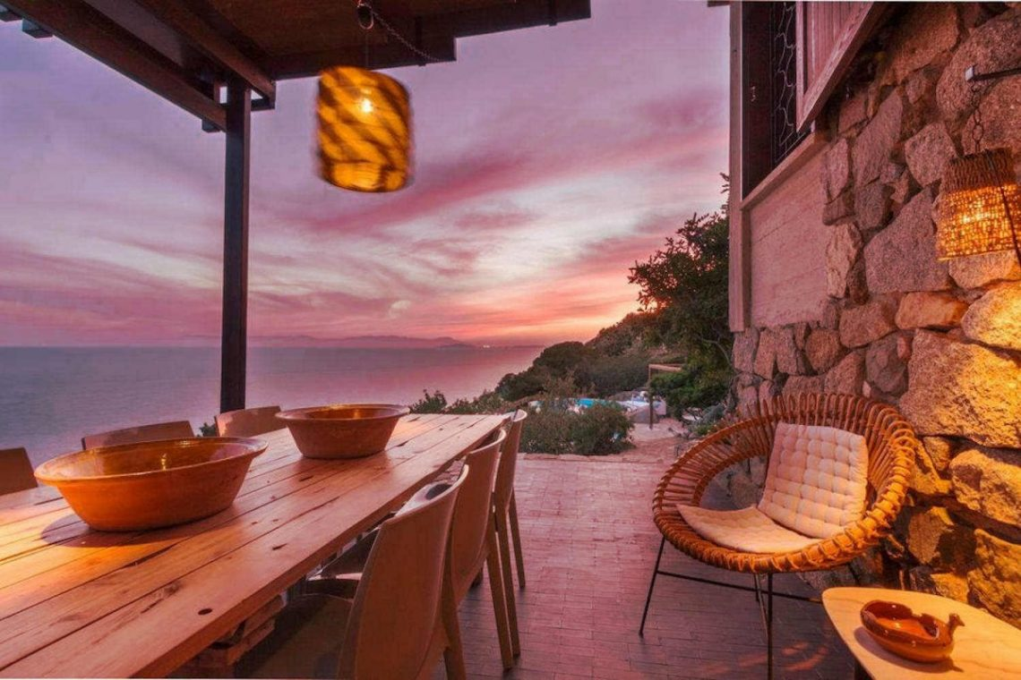 Villa Sardegna Rental 09