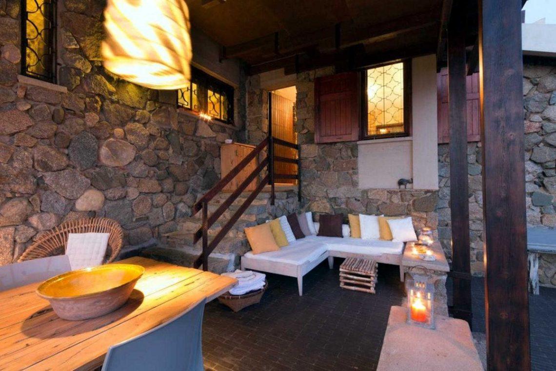 Villa Sardegna Rental 11