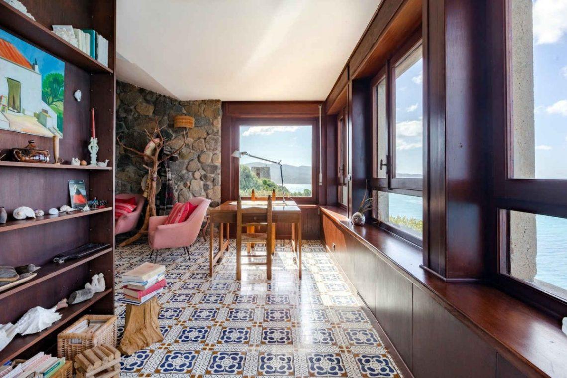 Villa Sardegna Rental 15