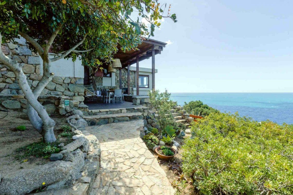 Villa Sardegna Rental 28
