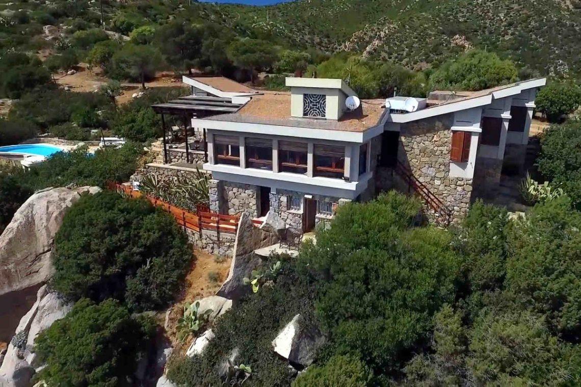 Villa Sardegna Rental 29