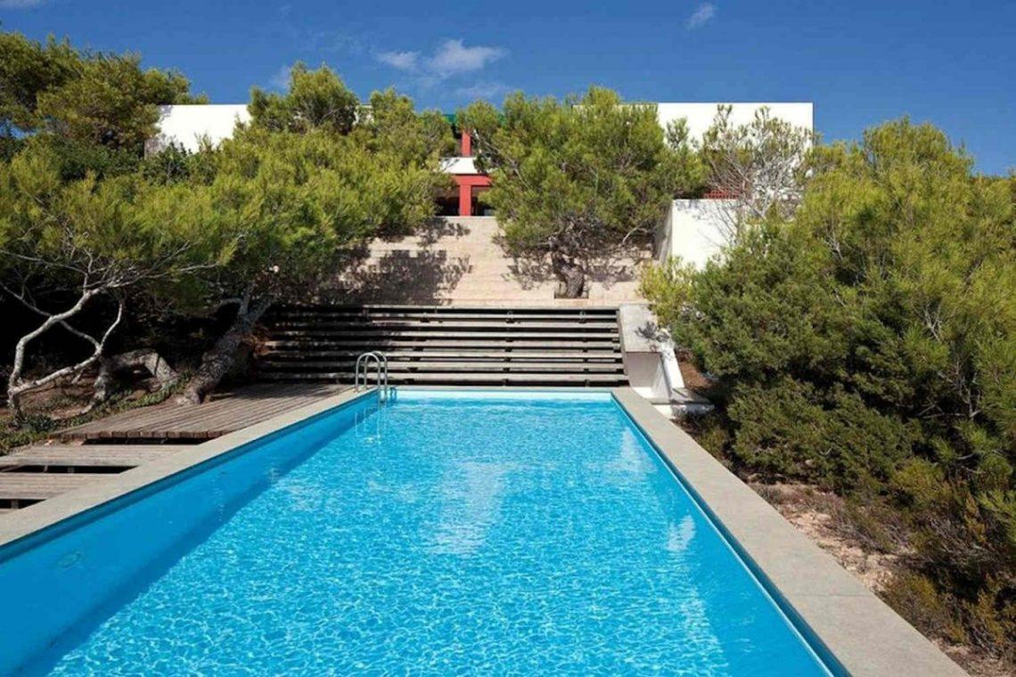 Villa Formentera rental 03