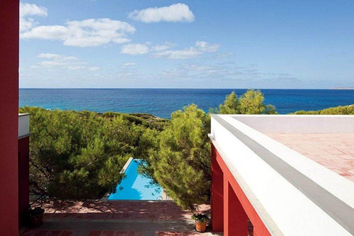 Villa Formentera rental 06