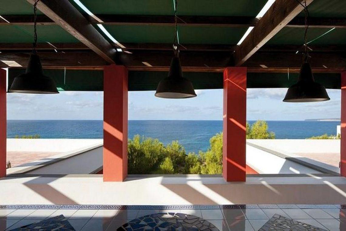 Villa Formentera rental 07