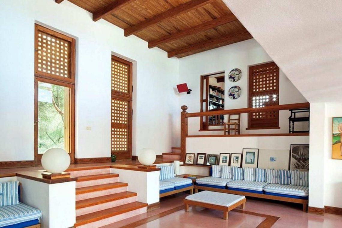 Villa Formentera rental 10