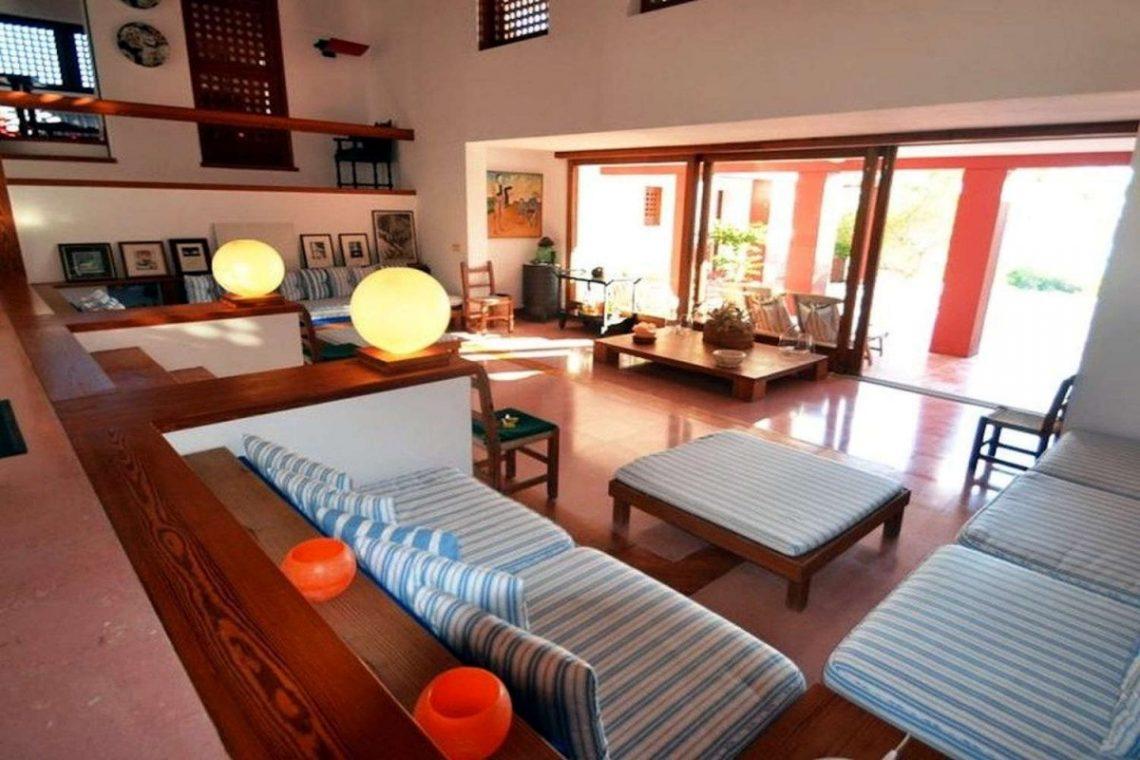 Villa Formentera rental 11