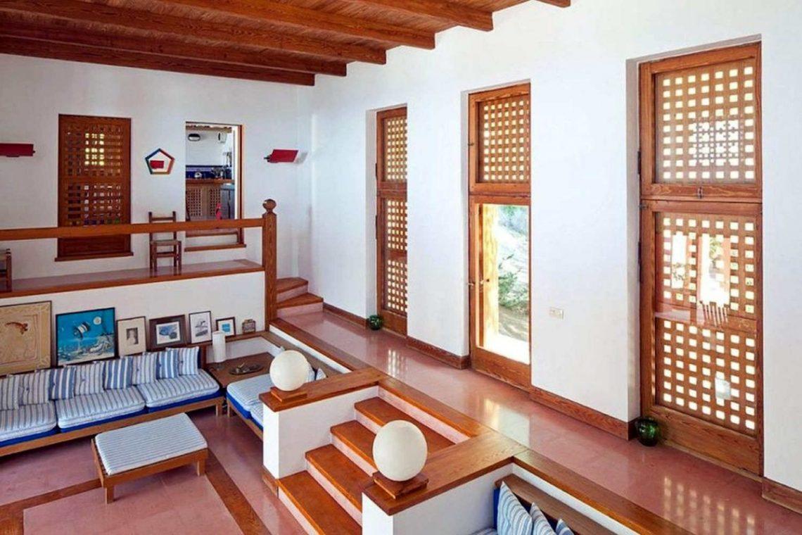 Villa Formentera rental 12