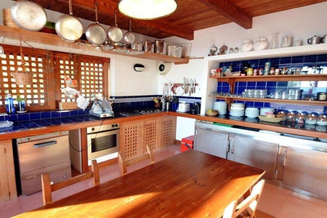 Villa Formentera rental 13
