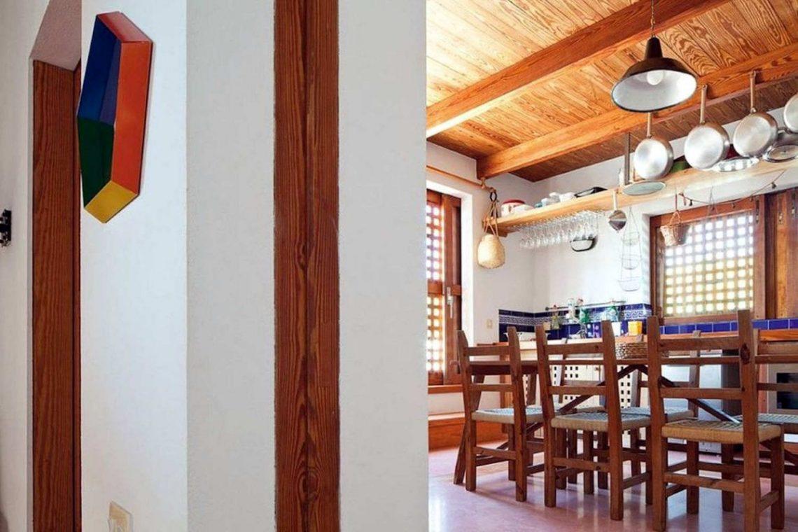 Villa Formentera rental 14