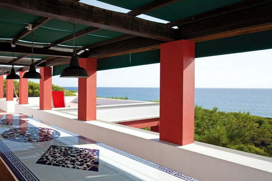 Villa Formentera rental 15