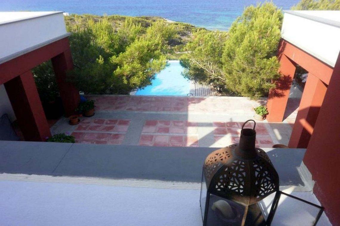 Villa Formentera rental 17