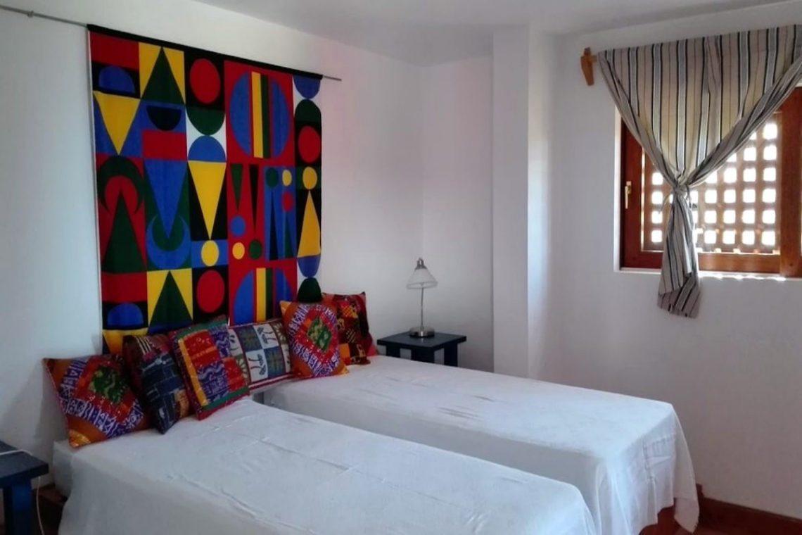 Villa Formentera rental 20