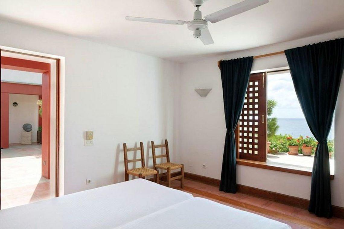 Villa Formentera rental 21