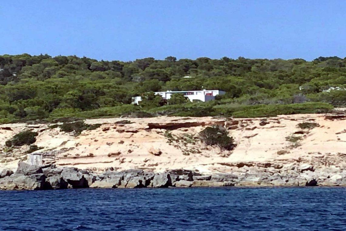 Villa Formentera rental 25