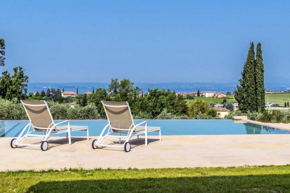 Villa Lake Garda rental 02