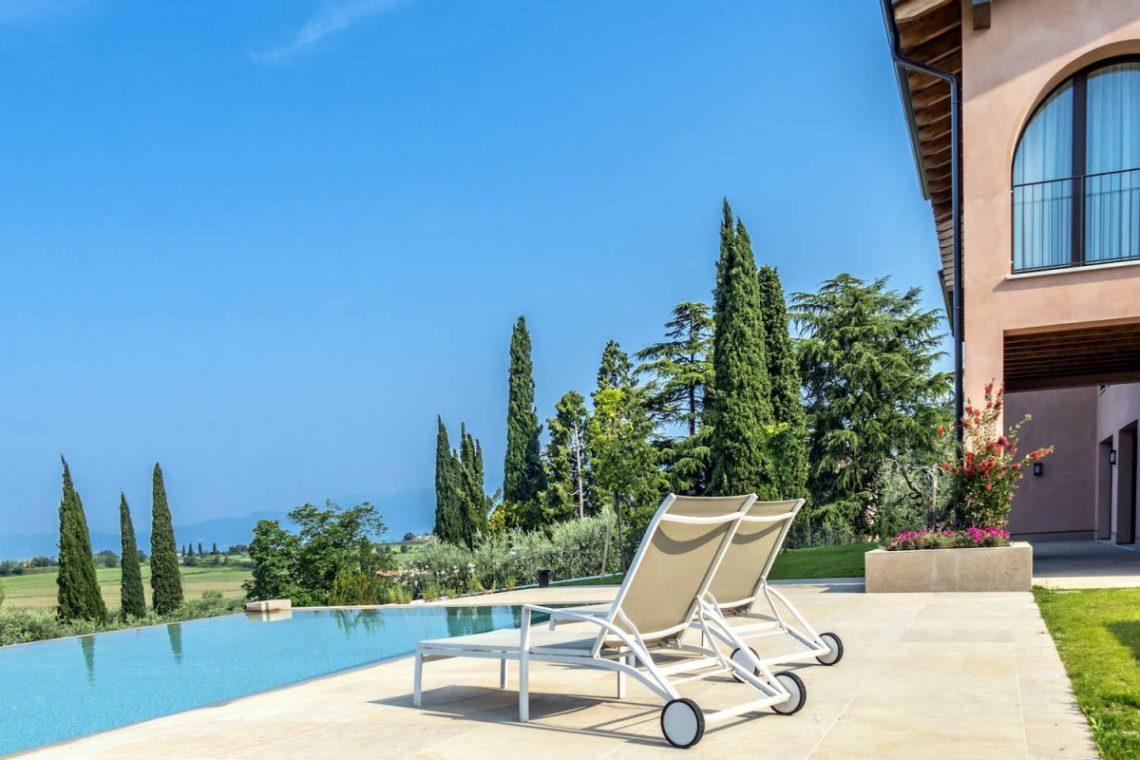 Villa Lake Garda rental 03