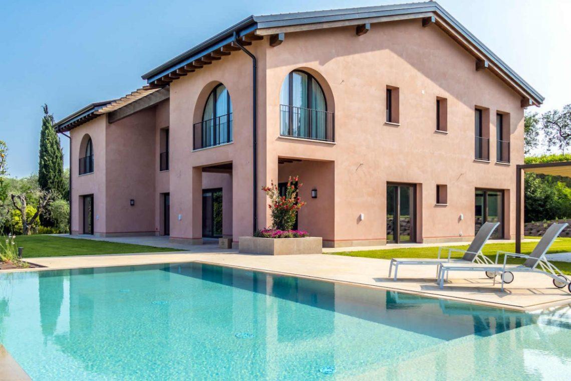 Villa Lake Garda rental 05