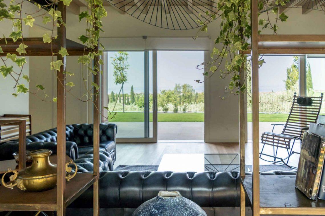 Villa Lake Garda rental 06