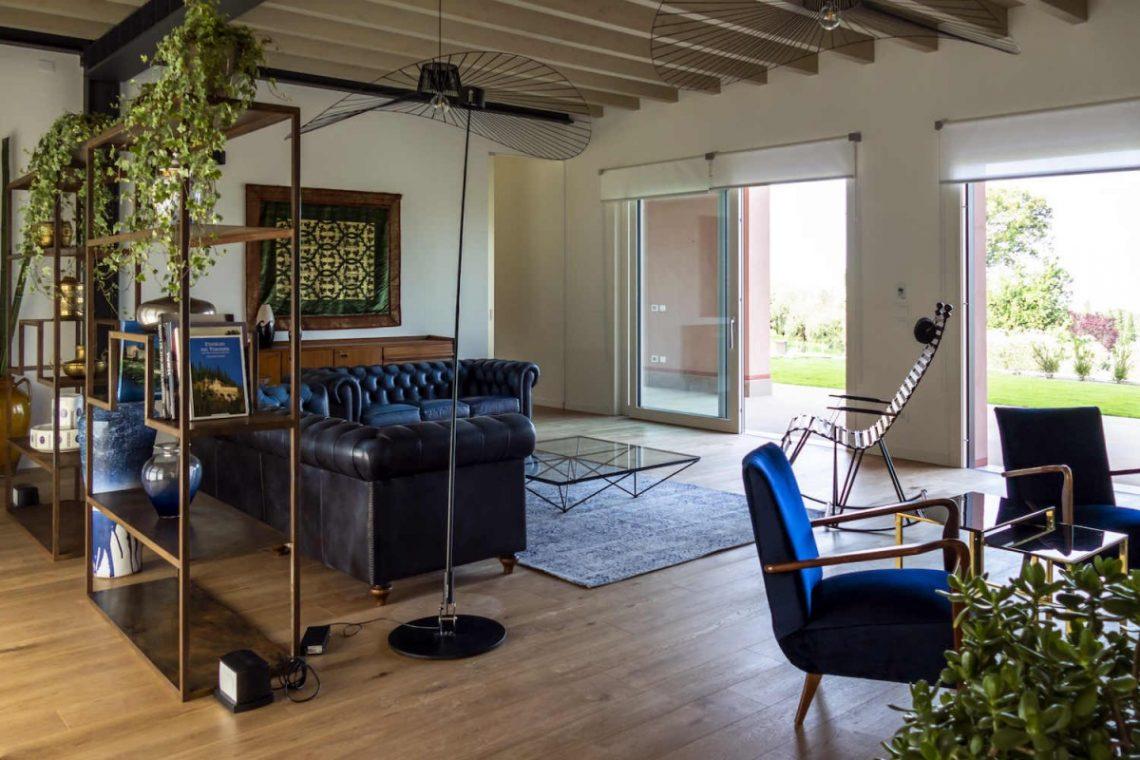 Villa Lake Garda rental 07