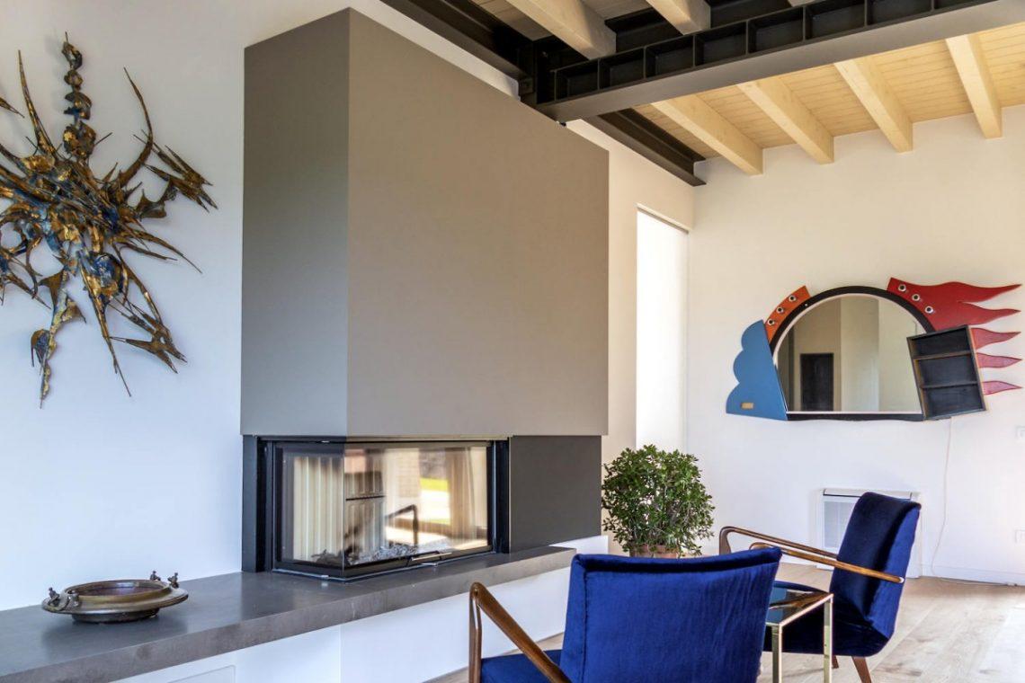 Villa Lake Garda rental 09