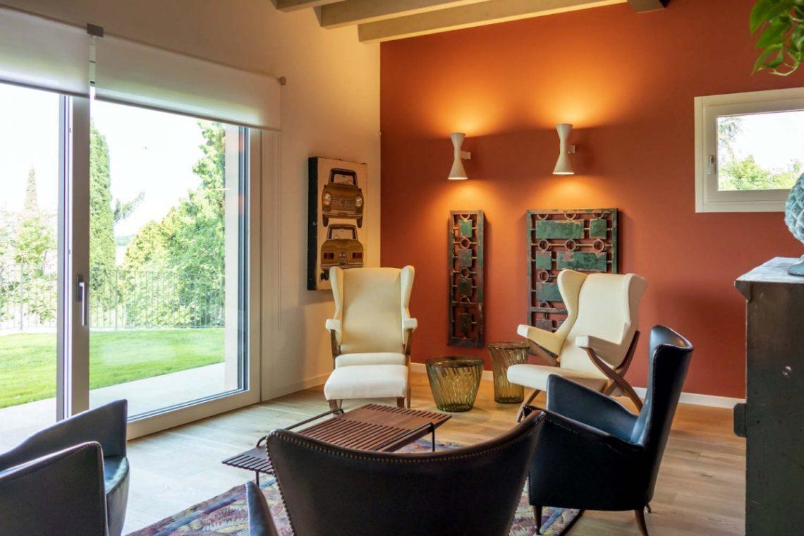 Villa Lake Garda rental 11