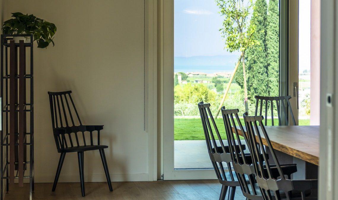 Villa Lake Garda rental 13