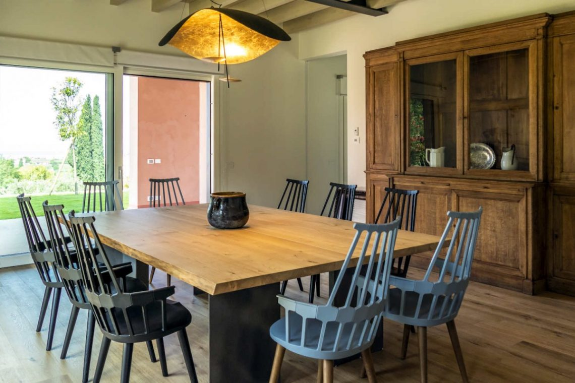 Villa Lake Garda rental 14