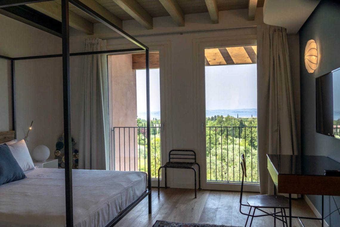 Villa Lake Garda rental 22