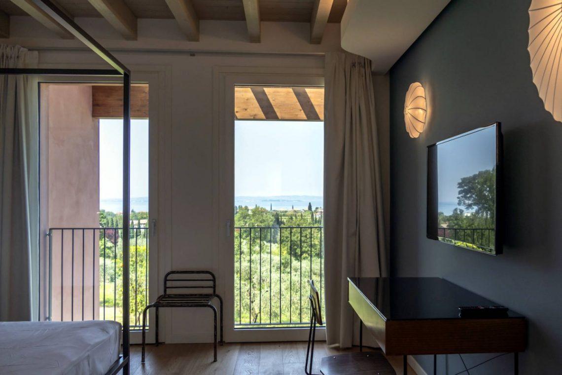 Villa Lake Garda rental 23