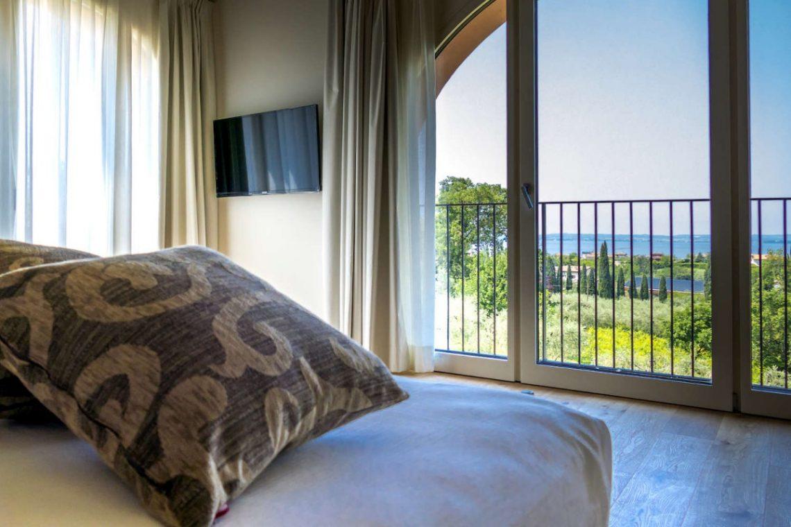 Villa Lake Garda rental 26