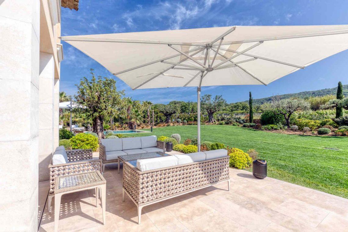 Saint Tropez villa rent 06