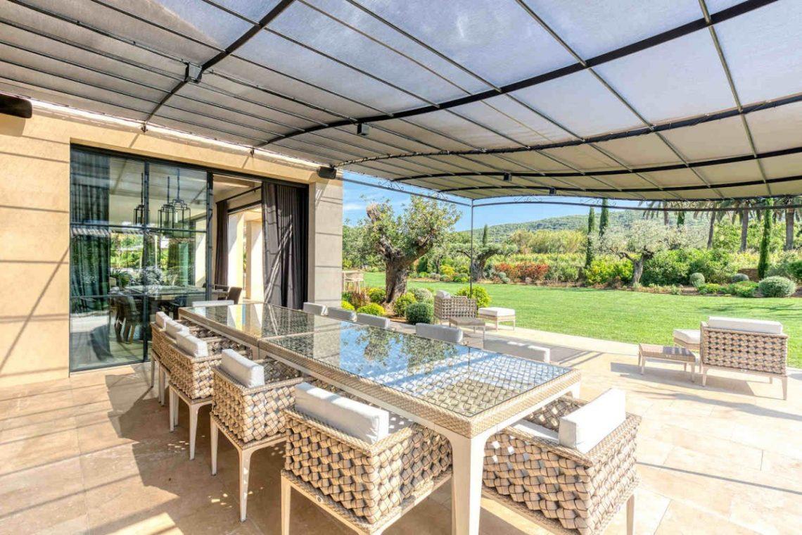 Saint Tropez villa rent 07