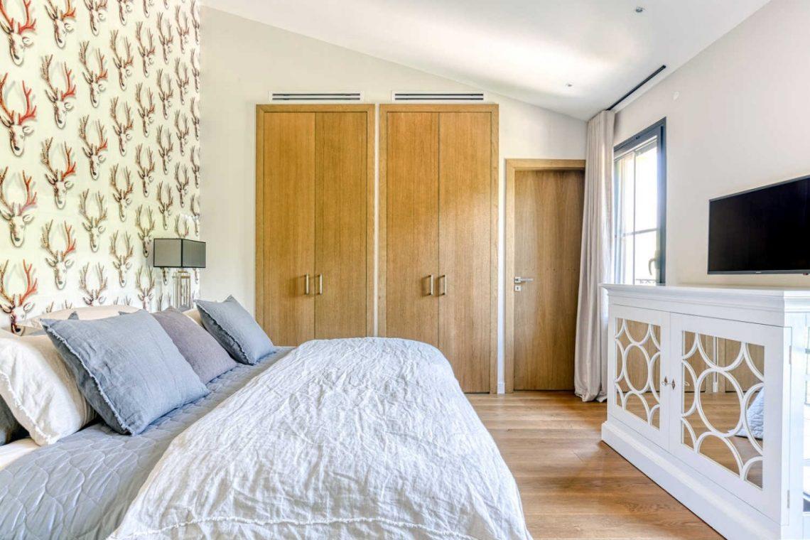 Saint Tropez villa rent 28
