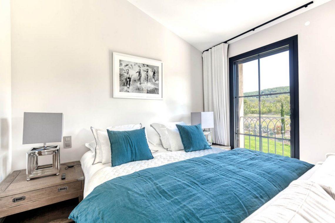 Saint Tropez villa rent 32