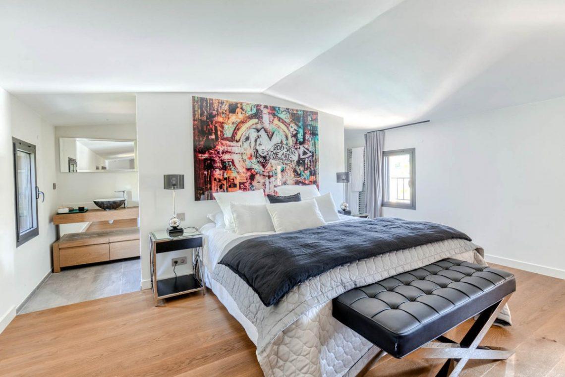 Saint Tropez villa rent 35