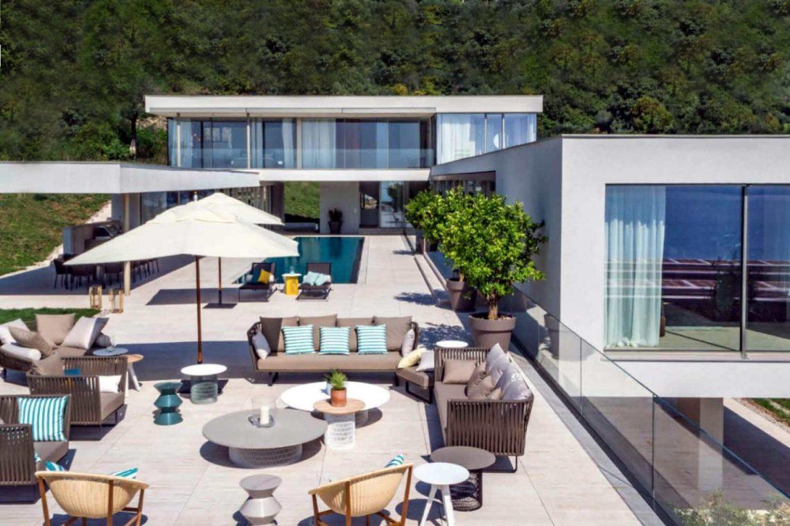 Luxury Villa Rent Lake Garda 06