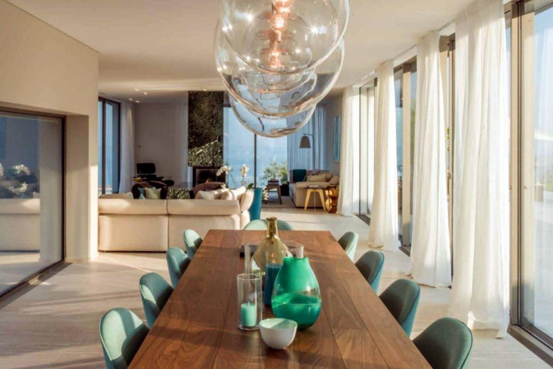 Luxury Villa Rent Lake Garda 10
