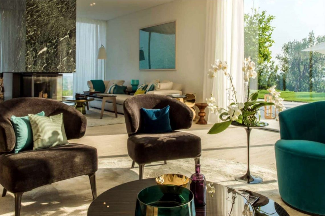 Luxury Villa Rent Lake Garda 13