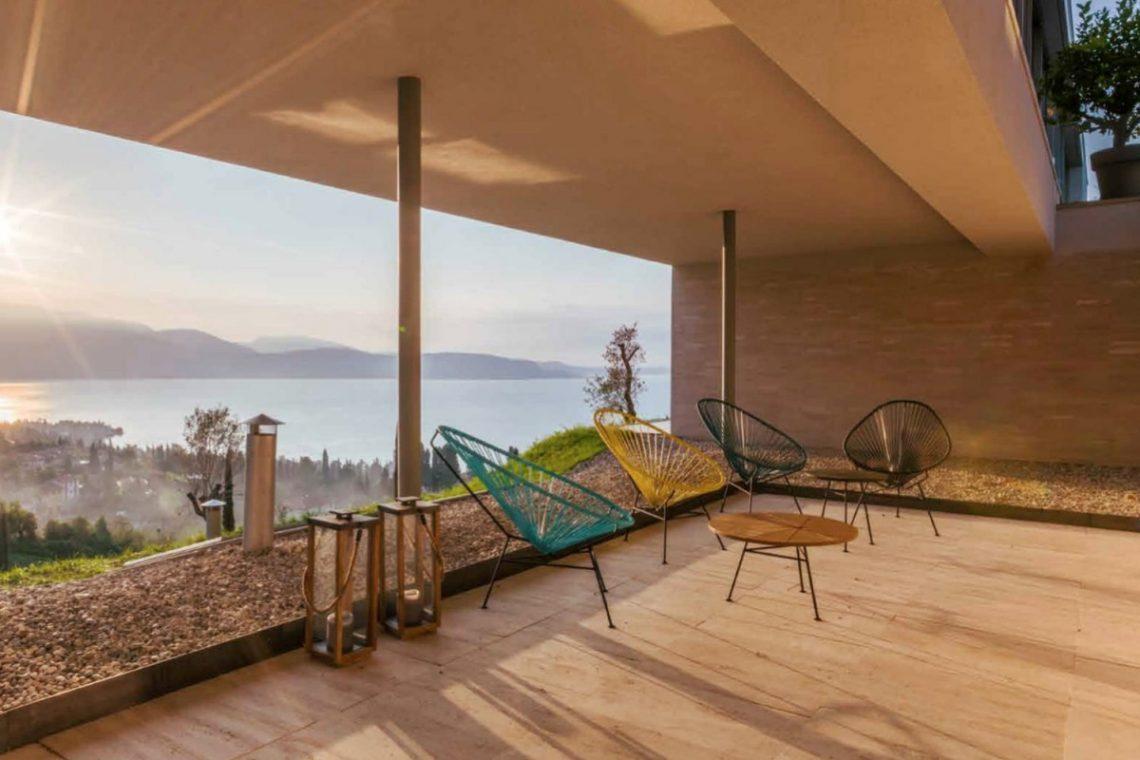 Luxury Villa Rent Lake Garda 16