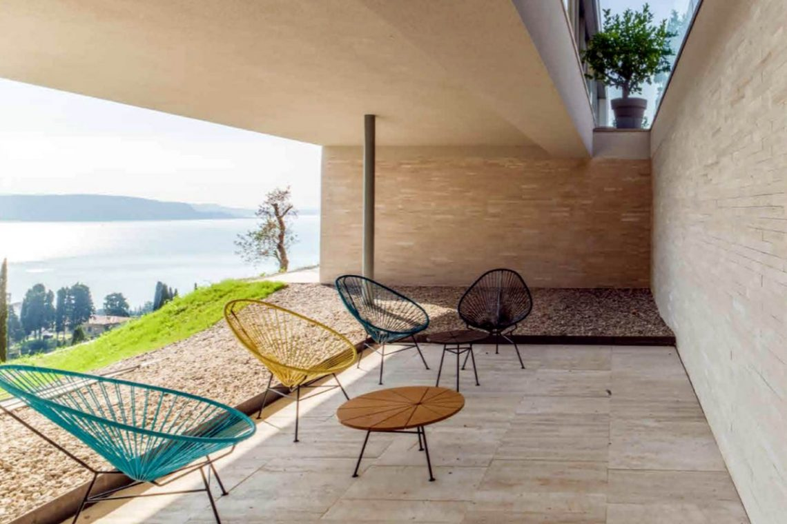 Luxury Villa Rent Lake Garda 17