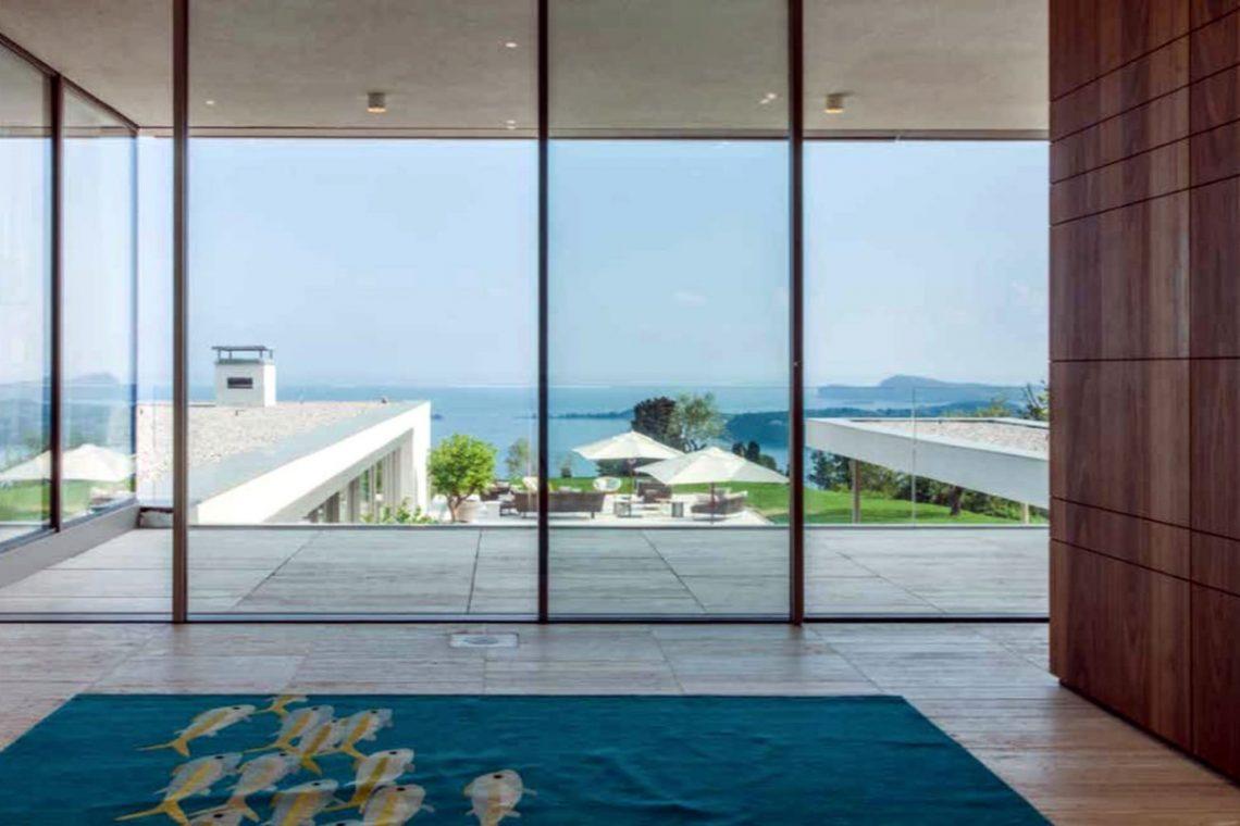 Luxury Villa Rent Lake Garda 18