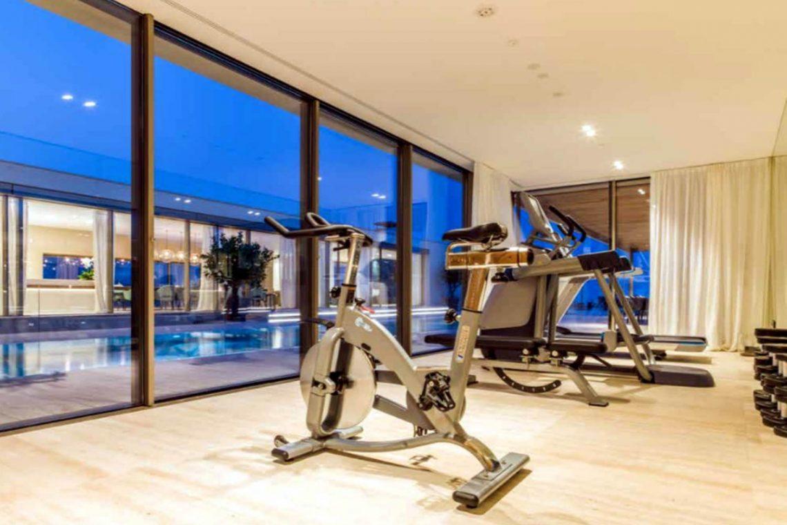 Luxury Villa Rent Lake Garda 19