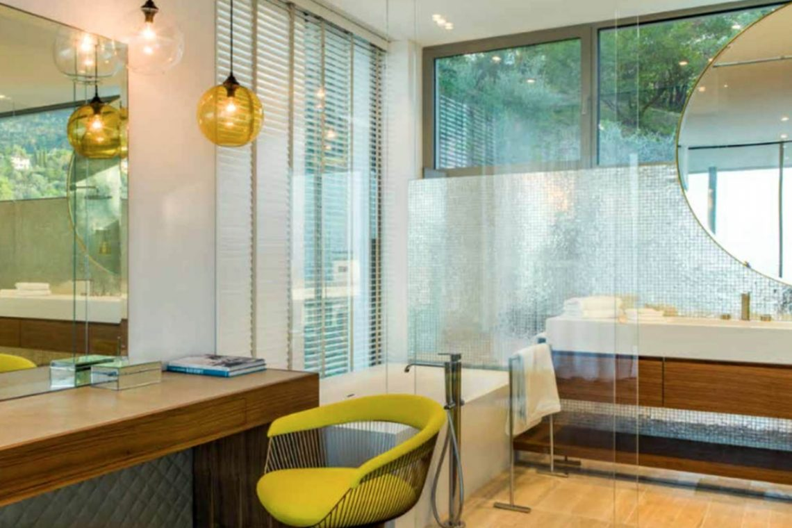Luxury Villa Rent Lake Garda 23