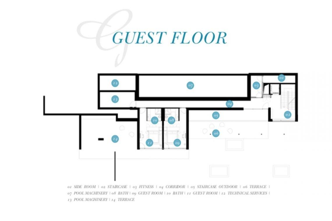 Luxury Villa Rent Lake Garda 33