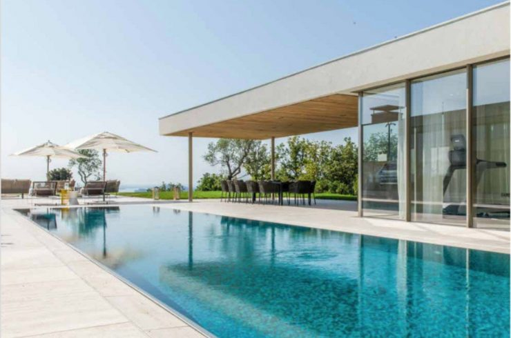 Confidential: Luxury Villa Sale Lake Garda with 5 Star Service