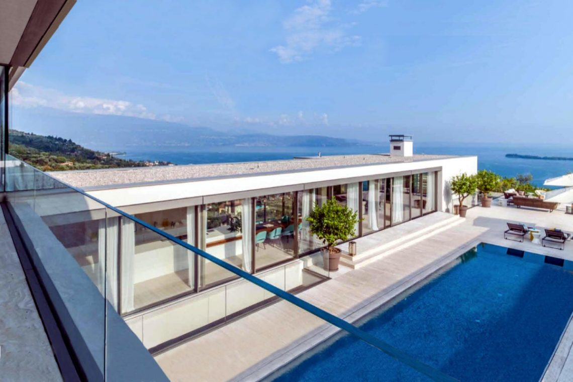 Luxury Villa Sale Lake Garda 08
