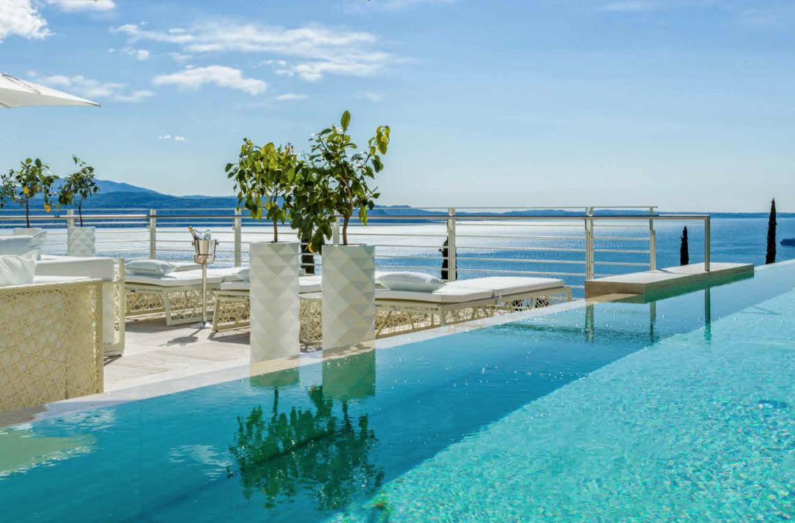 Villa rent Lake Garda 06