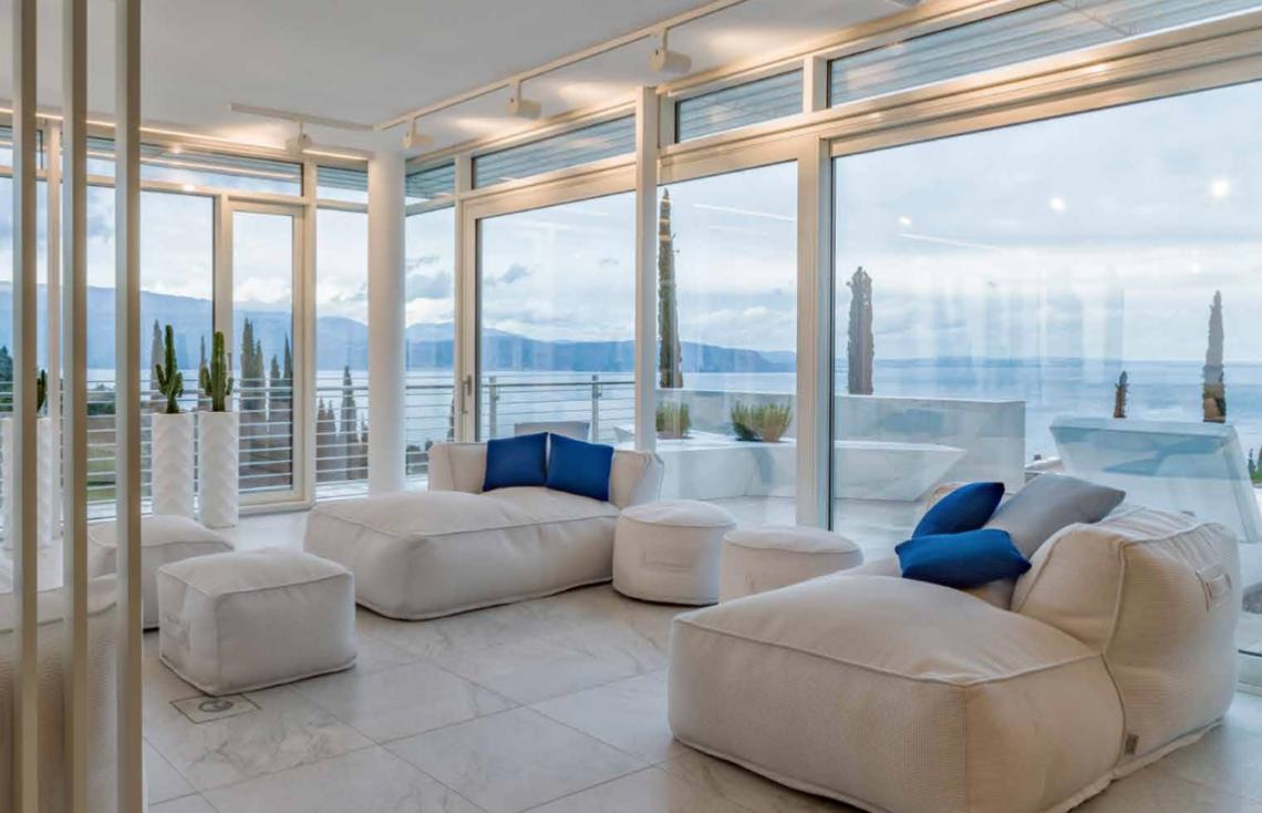 Villa rent Lake Garda 13